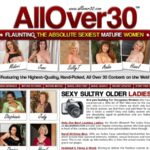 Allover30.com Discount Join Page