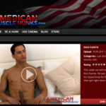 Americanmusclehunks.com Free Try