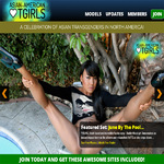 Asian American TGirls Link Discount
