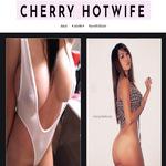 Cherryhotwife 安売り