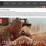 Defloration TV Cams