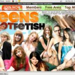 Discount Teensfootfetish Link