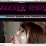 Fellatio Japan Trailer
