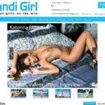 Free Login For Scandi Girl