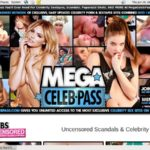 Free Mega Celeb Pass Trial Memberships