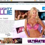 Free Naughty Allie Accounts And Passwords