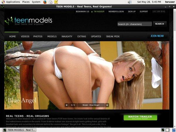 Free Teen Models Porn