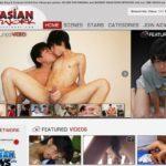 Gay Asian Network Members Password