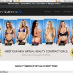 Get Naughty America VR Trial