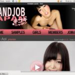 Handjob Japan Sex Tube