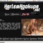 Harlemhookups Model List