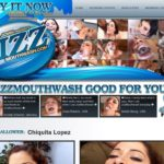 Jizz Mouth Wash Gratuite