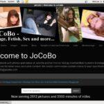 JoCoBo Passcode