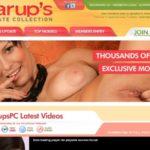 Karupspc.com Password Account