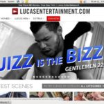 Lucas Entertainment Promotion