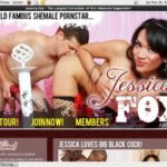 Make Jessica Fox Account