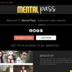 Mental Pass Xxx Password