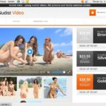Nudist Video Buy Trial