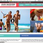 Ournudism Coupon