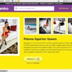 Pelona Squirter Queen Free Trial Coupon