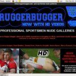Rugger Bugger Discount Registration
