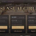 Sensual Girl Link Discount