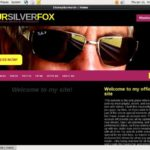 Sign Up YOURSILVERFOX Free