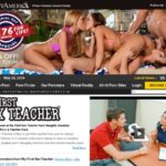 Signup For Myfirstsexteacher With Paypal