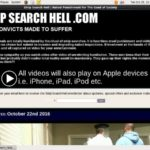 Strip Search Hell .com