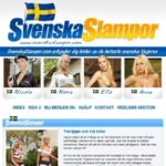 Svenska Slampor With Ukash