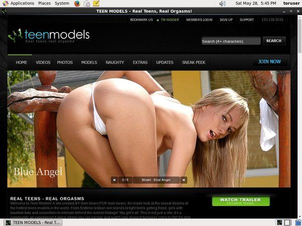 Teenmodels.com Try Free