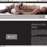 Try KatlynTaylor