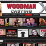 Woodman Casting X Paypal Offer