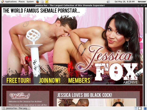 Discount Jessica Fox Coupon