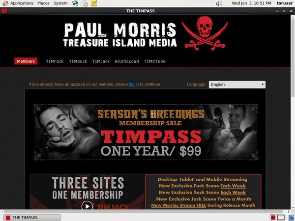 Members.treasureislandmedia.com Free Full