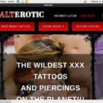 Alterotic.com Porn Pass