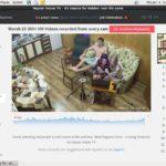 Voyeur House TV Site-rip