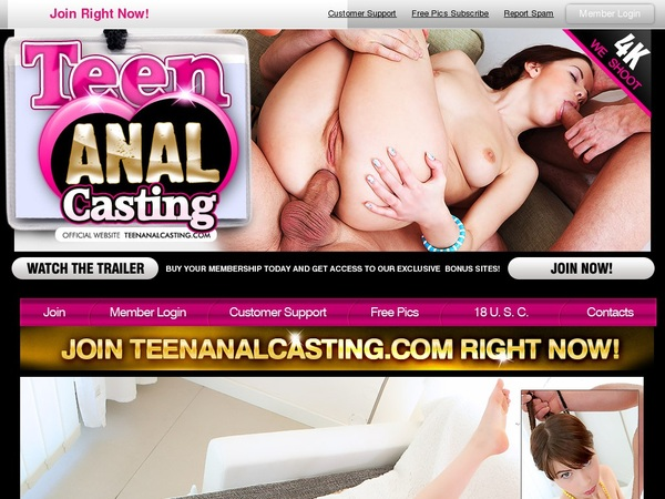 Teen Anal Casting Android