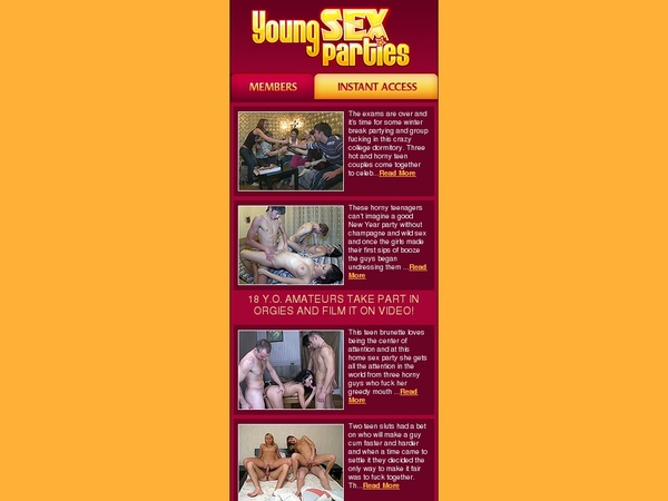 Free Mobile.youngsexparties.com Username And Password