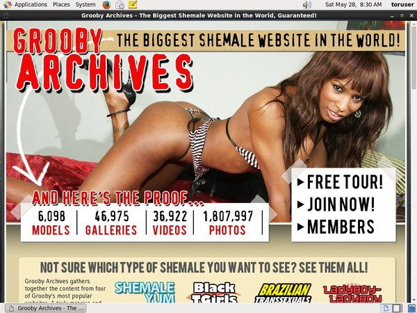Archives Grooby The Discount Save 50%