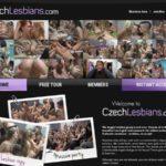 Czech Lesbians Bypass
