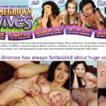 Discount Homegrown Wives Offer
