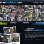 Try Czechsharking Discount