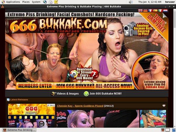 666bukkake.com Reduced Price